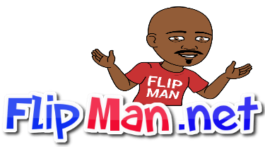 Ty The Flip Man Taylor